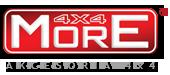 Wyciągarki | Akcesoria off-road | More4x4