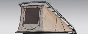 Namioty dachowe