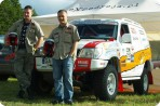 More 4x4 wspiera Racing Team Expedycja.pl