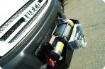Wyciągarki More 4x4 w Iveco
