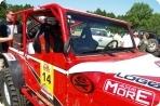MORE 4X4 oficjalnym sponsorem Pucharu Polski Off-Road.PL Trophy 2008