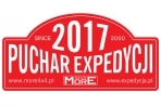 Expedycja Kaszubia 2017 sponsorowana przez More4x4