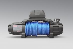 Nowe modele wyciągarek MorE 4x4 - najszybsze i najmocniejsze!