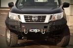 Akcesoria Off-Road i Pick-Up MorE 4x4 - Nissan Navara D23 / NP300
