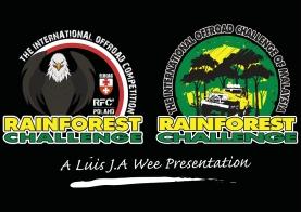 MorE 4x4 partnerem RFC Poland (Rainforest Challenge Poland)