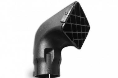 Czapka snorkela 3,5 cala, 85mm LLDPE