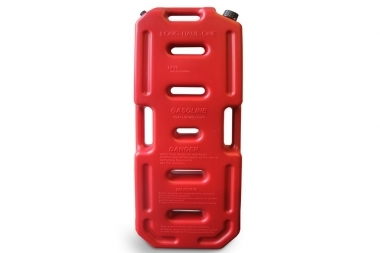 Kanister plastikowy na paliwo 20l
