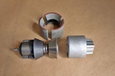 Hamulec wyciągarki More4x4 13000PRO/13000X-PRO/12500EVO