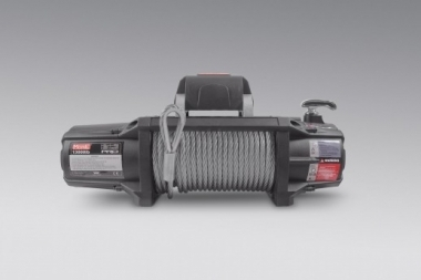 Wyciągarka MORE 4X4 X-PRO 13000lbs 12V, lina stalowa