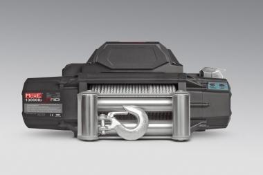 Wyciągarka MORE 4X4 PRO 13000lbs 12V, lina stalowa