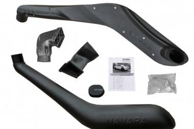 Wlot powietrza Nissan Navara D23, NP300