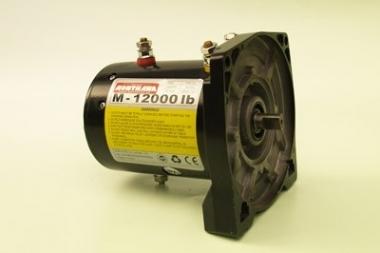 Silnik wyciągarki MORE 4x4 12000/12V