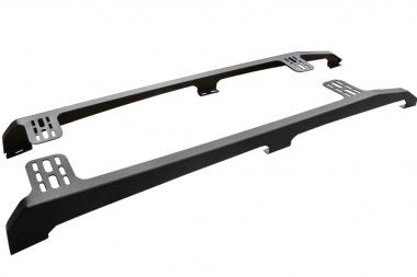 Mocowanie platformy bagażnika dachowego MorE 4x4 do Mitsubishi L200
