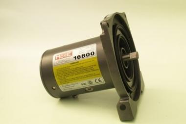 Silnik wyciągarki MORE 4x4 16800/12V PRO