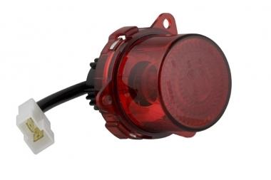 Lampa tylna przeciwmgłowa WESEM