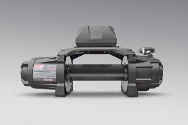 Wyciągarka MorE 4x4 SPEED 9500lbs 12V, bez liny i ślizgu, pilot b/p