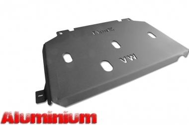 Aluminiowa osłona podwozia, reduktora - Volkswagen Amarok