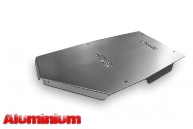 Aluminiowa osłona podwozia, reduktora - Suzuki Grand Vitara 2