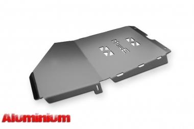 Aluminiowa osłona podwozia, skrzyni biegów i reduktora - Toyota Hilux Vigo 05-15 manual