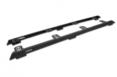 Mocowanie platformy bagażnika MorE 4x4 do Toyota Land Cruiser 100