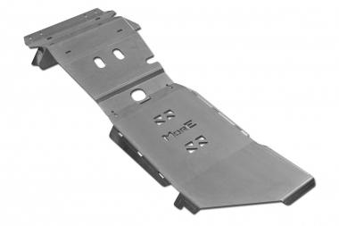 Zestaw stalowych osłon podwozia MorE 4x4 - Toyota Hilux Vigo 05-15
