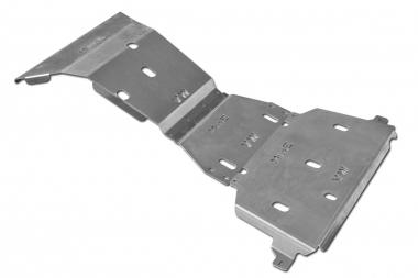 Zestaw stalowych osłon podwozia MorE 4x4 - Volkswagen Amarok 16+
