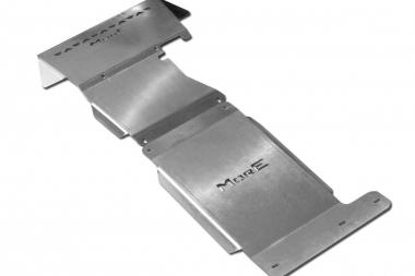 Zestaw stalowych osłon podwozia MorE 4x4 - Ford Ranger T6/T7 11+