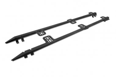 Mocowanie platformy bagażnika koszowego MorE 4x4 Suzuki Grand Vitara 2 05-14