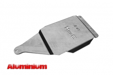Aluminiowa osłona reduktora - Nissan Navara D40 05-14